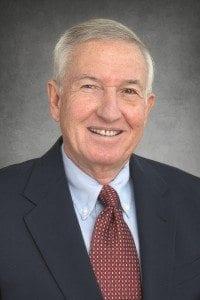 Carl M. Bennett, Of Counsel