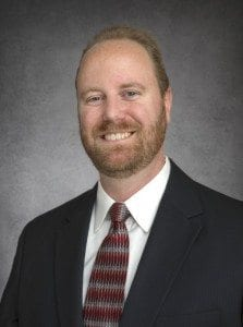 Jacob G. Horton, Intellectual Property Attorney in Knoxville
