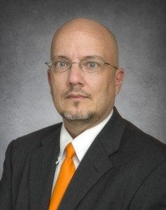 Raymond E. Stephens, Intellectual Property Attorney in Knoxville