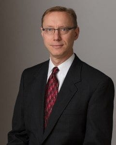 Jonathan M. Blanchard PH.D., Intellectual Property Attorney in Knoxville