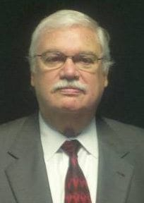 Robert E. Pitts, Intellectual Property Attorney in Knoxville